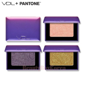VDL Expert Color Eye Book Mono G 2.4g [Pantone 18 Edition]
